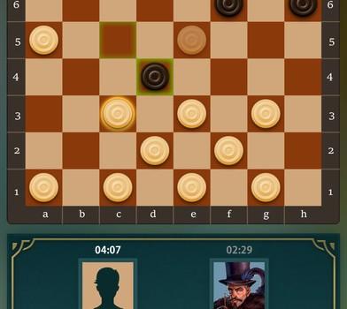 Checkers by SkillGamesBoard Ekran Görüntüleri - 5