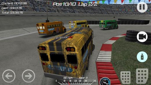Circuit: Demolution Derby 2 Ekran Görüntüleri - 1