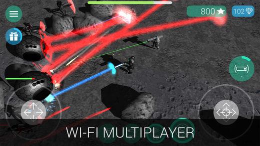 CyberSphere Ekran Görüntüleri - 3