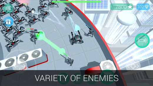 CyberSphere Ekran Görüntüleri - 5