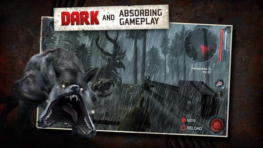 Dead Forest Zombie Deer Hunter Ekran Görüntüleri - 3