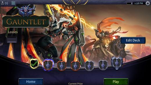 Eternal Card Game Ekran Görüntüleri - 3