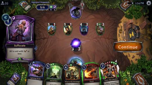 Eternal Card Game Ekran Görüntüleri - 5
