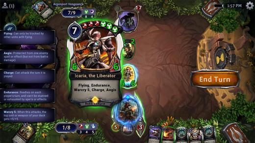 Eternal Card Game Ekran Görüntüleri - 4