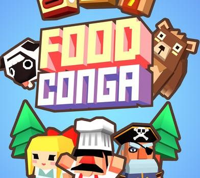 Food Conga Ekran Görüntüleri - 1