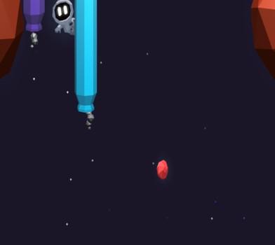Galaxy Glider Ekran Görüntüleri - 4