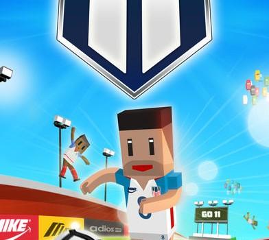 GO11 Fantastic Football Ekran Görüntüleri - 5
