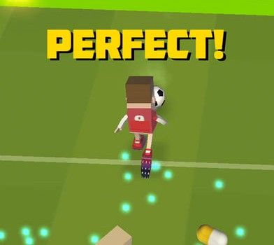 GO11 Fantastic Football Ekran Görüntüleri - 2
