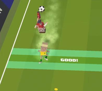 GO11 Fantastic Football Ekran Görüntüleri - 4
