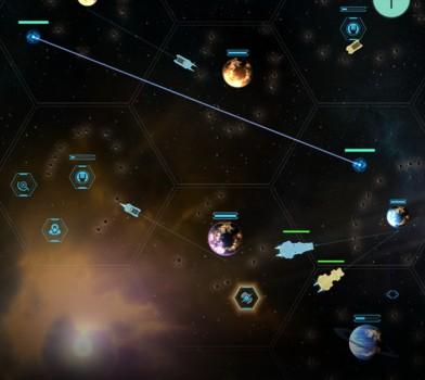 Hades' Star Ekran Görüntüleri - 5