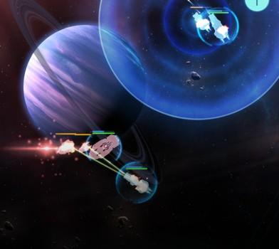 Hades' Star Ekran Görüntüleri - 1