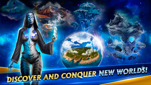 Heroes of Midgard: Thor's Arena Ekran Görüntüleri - 3