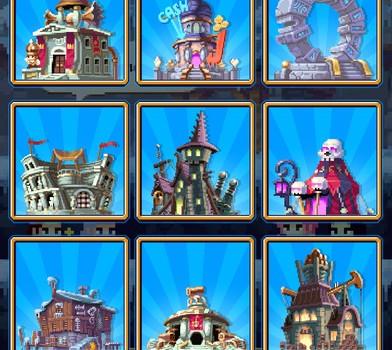 Idle Empires Ekran Görüntüleri - 2