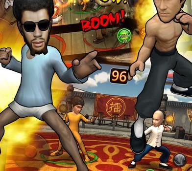 Kung Fu All-Star Ekran Görüntüleri - 3