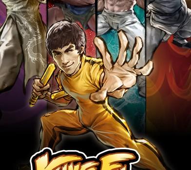 Kung Fu All-Star Ekran Görüntüleri - 5