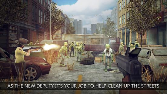 Last Hope Sniper - Zombie War Ekran Görüntüleri - 4