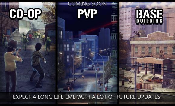 Last Hope Sniper - Zombie War Ekran Görüntüleri - 1