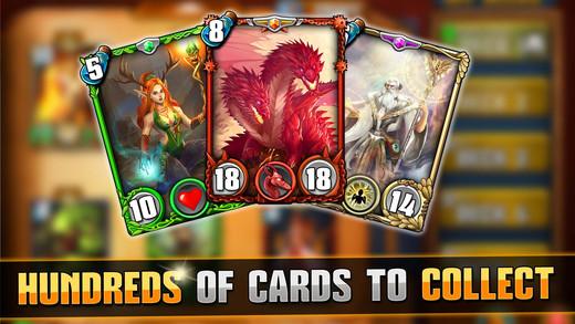 Magic Quest: TCG Ekran Görüntüleri - 5