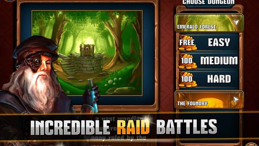 Magic Quest: TCG Ekran Görüntüleri - 3