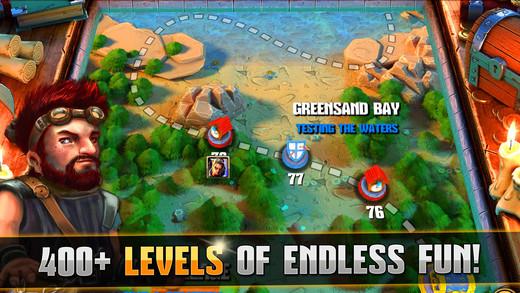 Magic Quest: TCG Ekran Görüntüleri - 4