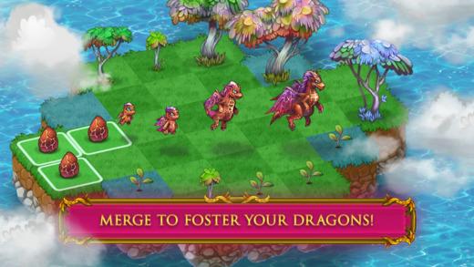 Merge Dragons! Ekran Görüntüleri - 3