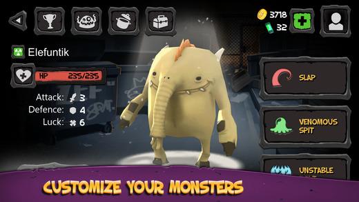 Monster Buster: World Invasion Ekran Görüntüleri - 2