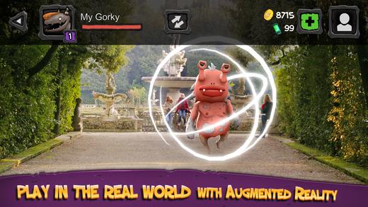 Monster Buster: World Invasion Ekran Görüntüleri - 4