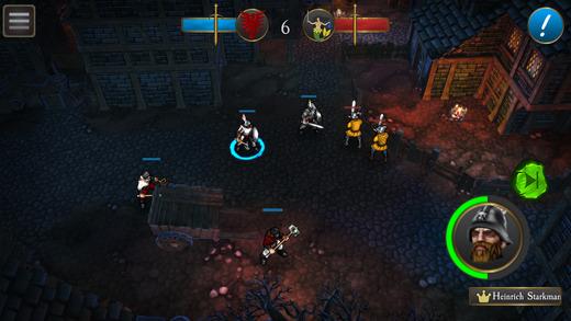 Mordheim: Warband Skirmish Ekran Görüntüleri - 1