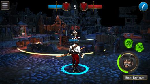 Mordheim: Warband Skirmish Ekran Görüntüleri - 3