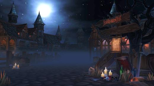 Mordheim: Warband Skirmish Ekran Görüntüleri - 4