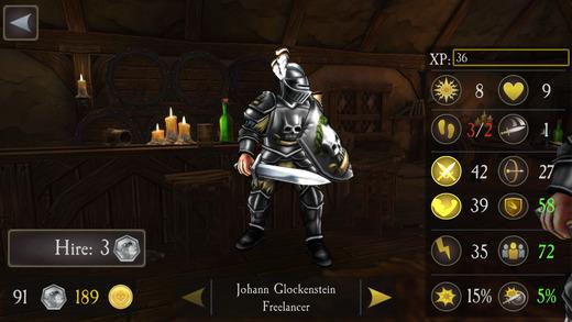 Mordheim: Warband Skirmish Ekran Görüntüleri - 2