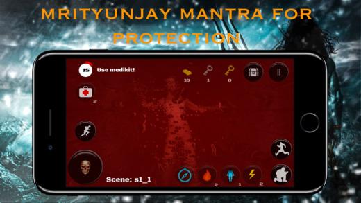 Mrityu – The Terrifying Maze Ekran Görüntüleri - 1