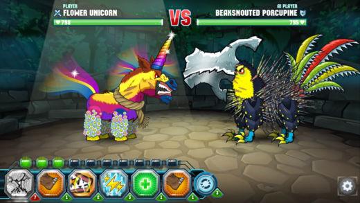 Mutant Fighting Arena Ekran Görüntüleri - 3