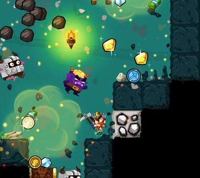 Pocket Mine 3 Ekran Görüntüleri - 5