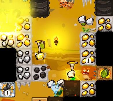 Pocket Mine 3 Ekran Görüntüleri - 4