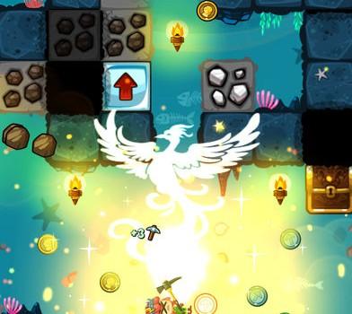 Pocket Mine 3 Ekran Görüntüleri - 3
