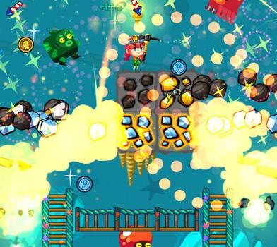 Pocket Mine 3 Ekran Görüntüleri - 1