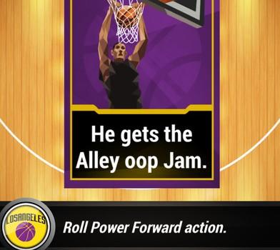 Pocket Sports Basketball Ekran Görüntüleri - 2