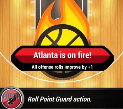 Pocket Sports Basketball Ekran Görüntüleri - 1