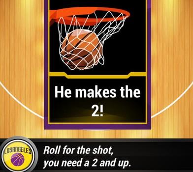Pocket Sports Basketball Ekran Görüntüleri - 3