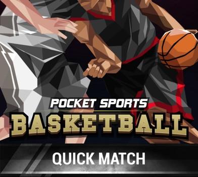 Pocket Sports Basketball Ekran Görüntüleri - 5