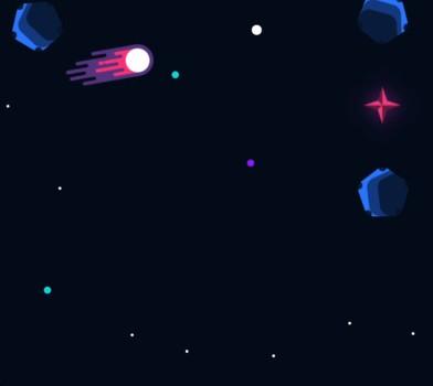 Purple Comet Ekran Görüntüleri - 3