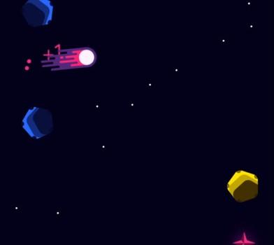 Purple Comet Ekran Görüntüleri - 2