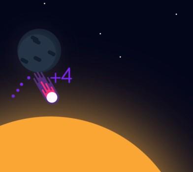 Purple Comet Ekran Görüntüleri - 1