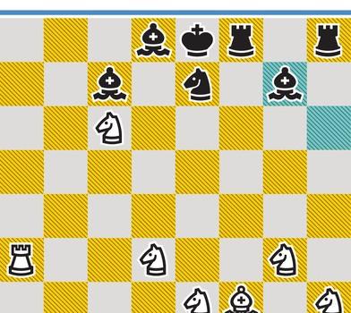 Really Bad Chess Ekran Görüntüleri - 1