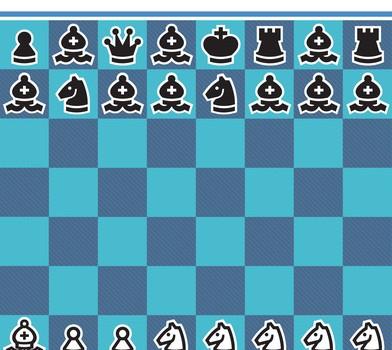 Really Bad Chess Ekran Görüntüleri - 2
