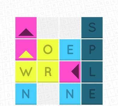 Sidewords Ekran Görüntüleri - 1