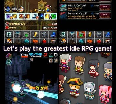 Simple Knights Ekran Görüntüleri - 5