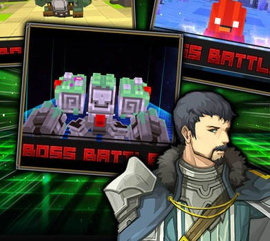 Simple Knights Ekran Görüntüleri - 1