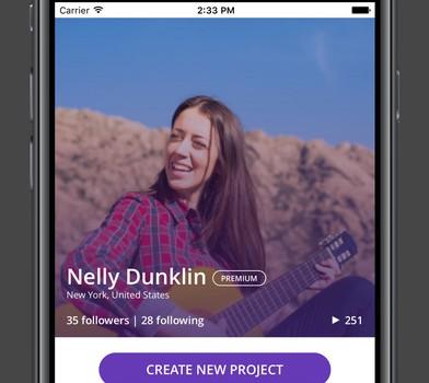 Soundtrap Ekran Görüntüleri - 2